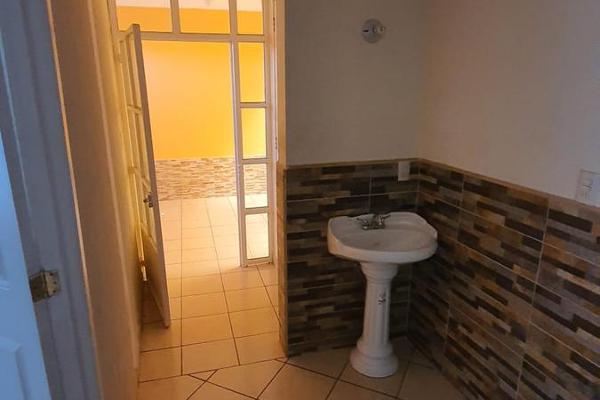 Foto de casa en venta en  , obrera, salamanca, guanajuato, 17211202 No. 09
