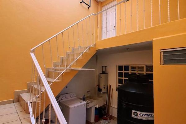 Foto de casa en venta en  , obrera, salamanca, guanajuato, 17211202 No. 13