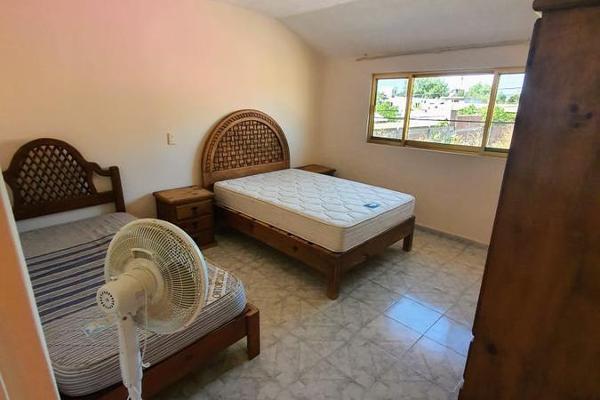 Foto de casa en venta en  , obrera, salamanca, guanajuato, 17211202 No. 19