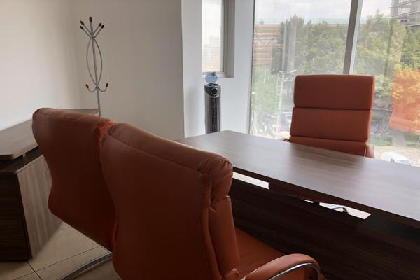 Foto de oficina en renta en obrero mundial 0, piedad narvarte, benito juárez, df / cdmx, 9934413 No. 05