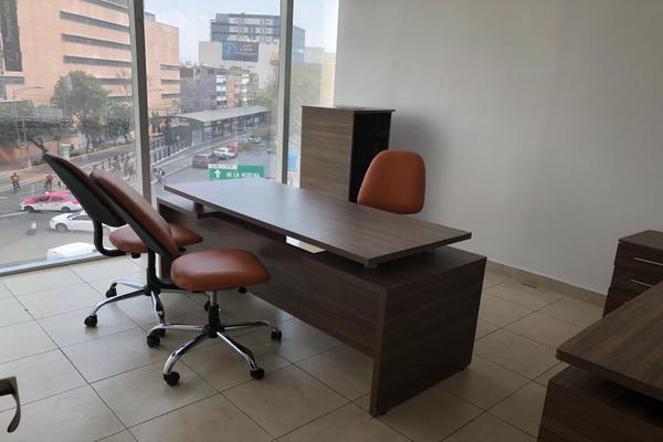 Foto de oficina en renta en obrero mundial 0, piedad narvarte, benito juárez, df / cdmx, 9934413 No. 09