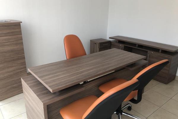 Foto de oficina en renta en obrero mundial 0, piedad narvarte, benito juárez, df / cdmx, 9934413 No. 02