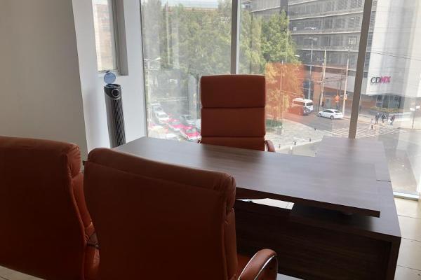Foto de oficina en renta en obrero mundial 0, piedad narvarte, benito juárez, df / cdmx, 9934413 No. 04