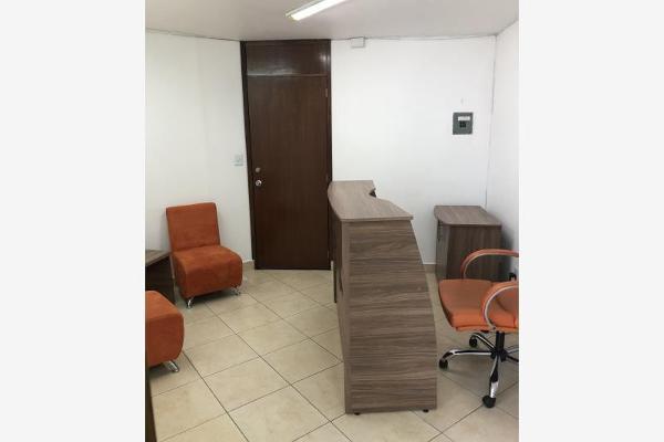 Foto de oficina en renta en obrero mundial 0, piedad narvarte, benito juárez, df / cdmx, 9934413 No. 14