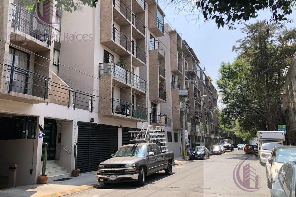 Foto de departamento en renta en  , obrero popular, azcapotzalco, df / cdmx, 12834222 No. 11