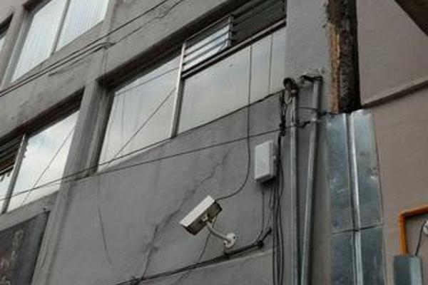 Foto de edificio en venta en  , obrero popular, azcapotzalco, df / cdmx, 7949491 No. 01