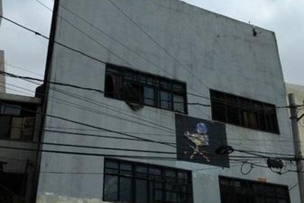 Foto de edificio en venta en  , obrero popular, azcapotzalco, df / cdmx, 7949491 No. 03