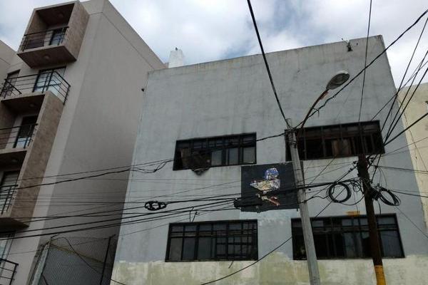 Foto de edificio en venta en  , obrero popular, azcapotzalco, df / cdmx, 7949491 No. 04