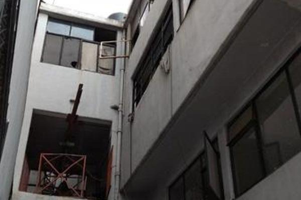 Foto de edificio en venta en  , obrero popular, azcapotzalco, df / cdmx, 7949491 No. 05