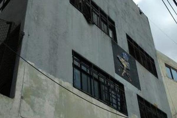 Foto de edificio en venta en  , obrero popular, azcapotzalco, df / cdmx, 7949491 No. 06