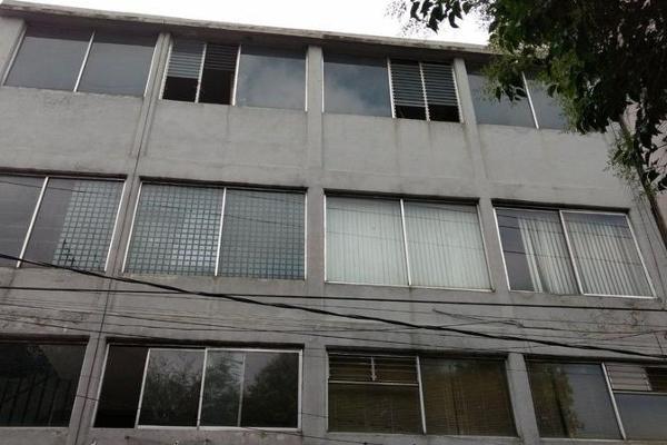 Foto de edificio en venta en  , obrero popular, azcapotzalco, df / cdmx, 7949491 No. 07