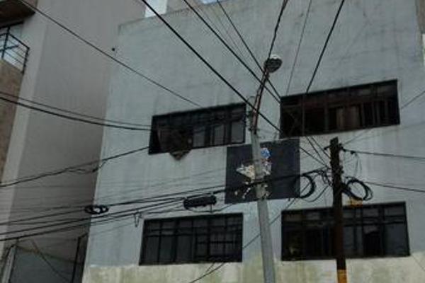 Foto de edificio en venta en  , obrero popular, azcapotzalco, df / cdmx, 7949491 No. 08