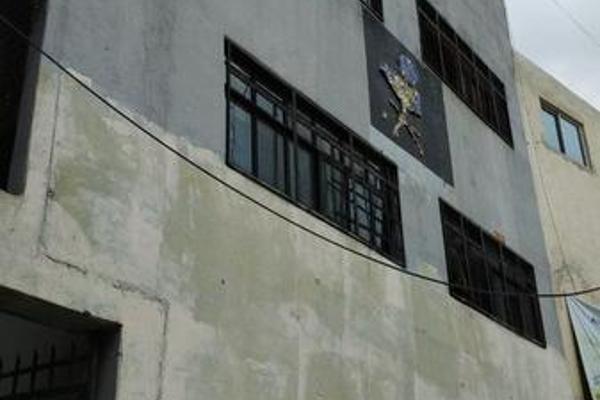 Foto de edificio en venta en  , obrero popular, azcapotzalco, df / cdmx, 7949491 No. 09