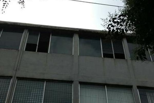 Foto de edificio en venta en  , obrero popular, azcapotzalco, df / cdmx, 7949491 No. 10