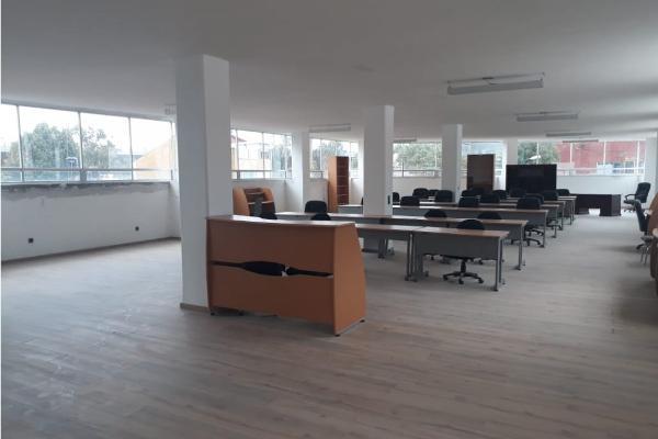 Foto de oficina en renta en  , observatorio, miguel hidalgo, df / cdmx, 5404792 No. 02
