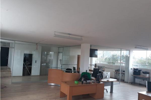 Foto de oficina en renta en  , observatorio, miguel hidalgo, df / cdmx, 5404792 No. 05