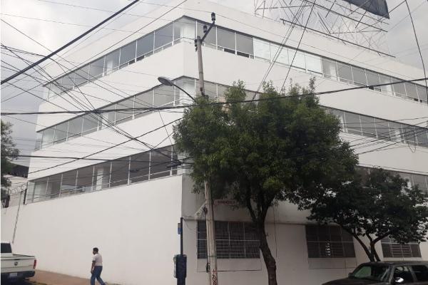 Foto de oficina en renta en  , observatorio, miguel hidalgo, df / cdmx, 5404792 No. 08