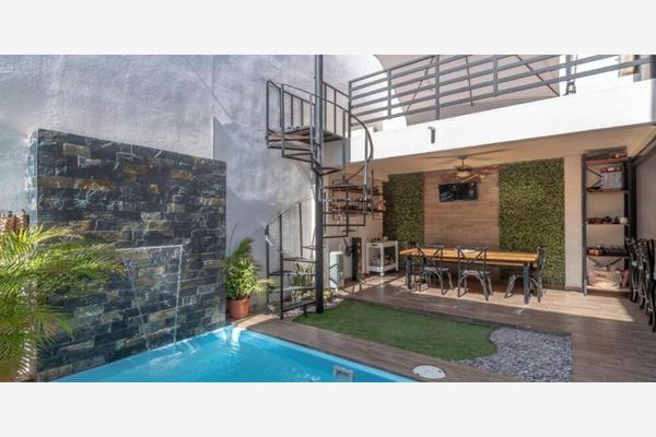 Foto de casa en venta en obsidiana en cerrada rincon del sol 42, residencial senderos, torreón, coahuila de zaragoza, 20774998 No. 01
