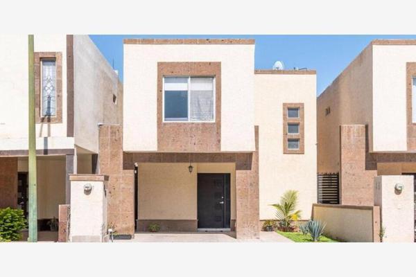 Foto de casa en venta en obsidiana en cerrada rincon del sol 42, residencial senderos, torreón, coahuila de zaragoza, 20774998 No. 02