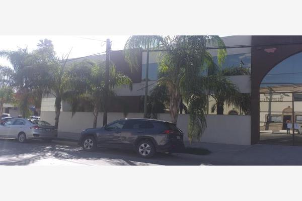 Foto de edificio en venta en ocampo 00000, torreón centro, torreón, coahuila de zaragoza, 13297523 No. 14