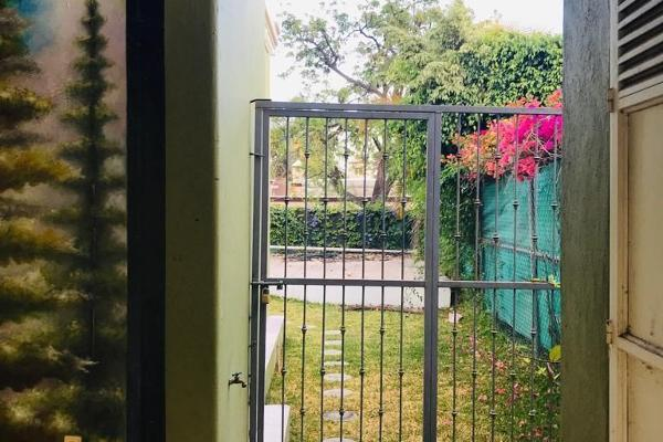 Foto de casa en venta en ocampo , ajijic centro, chapala, jalisco, 14031625 No. 05