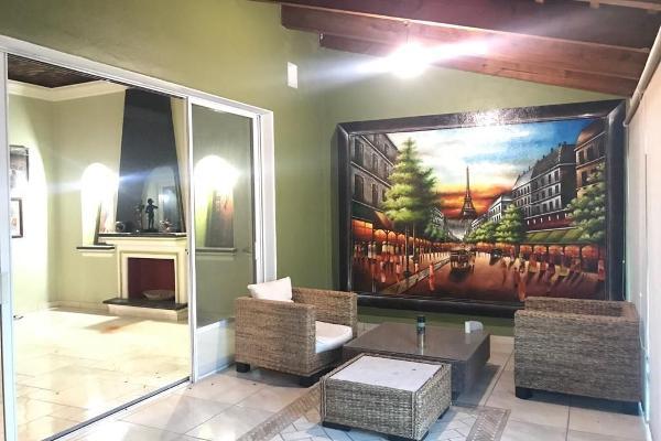 Foto de casa en venta en ocampo , ajijic centro, chapala, jalisco, 14031625 No. 22