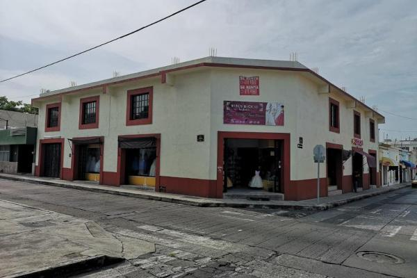 Foto de local en renta en ocampo esquina con zaragoza 38, colima centro, colima, colima, 5900951 No. 01