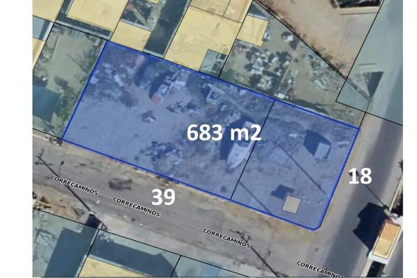Foto de terreno comercial en venta en oceano atlantico , miramar, los cabos, baja california sur, 5370300 No. 01
