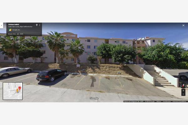 Foto de departamento en venta en océano índico manzana 9lote 4, miramar, los cabos, baja california sur, 5631057 No. 03