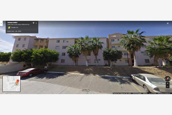 Foto de departamento en venta en océano índico manzana 9lote 4, miramar, los cabos, baja california sur, 5631057 No. 04