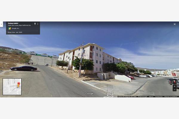 Foto de departamento en venta en océano índico manzana 9lote 4, miramar, los cabos, baja california sur, 5631057 No. 06