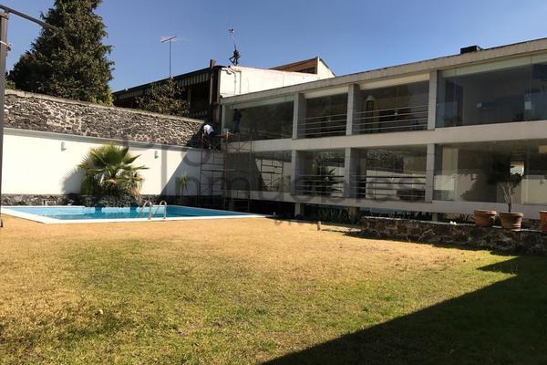 Foto de casa en venta en oceano , jardines del pedregal, álvaro obregón, df / cdmx, 14032121 No. 01