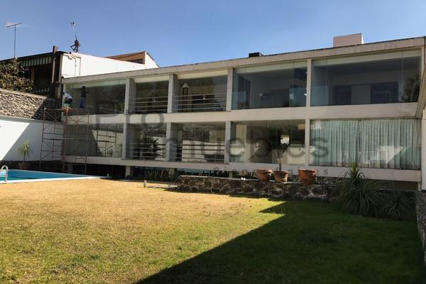 Foto de casa en venta en oceano , jardines del pedregal, álvaro obregón, df / cdmx, 14032121 No. 02
