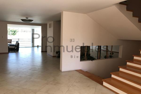 Foto de casa en venta en oceano , jardines del pedregal, álvaro obregón, df / cdmx, 14032121 No. 04