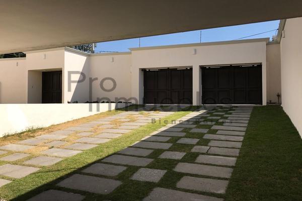 Foto de casa en venta en oceano , jardines del pedregal, álvaro obregón, df / cdmx, 14032121 No. 06