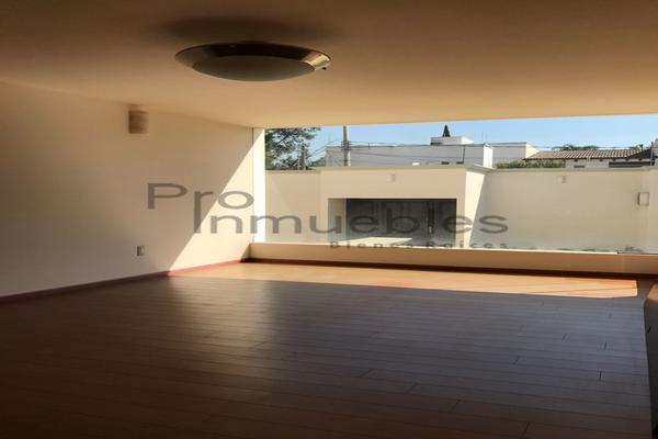 Foto de casa en venta en oceano , jardines del pedregal, álvaro obregón, df / cdmx, 14032121 No. 07
