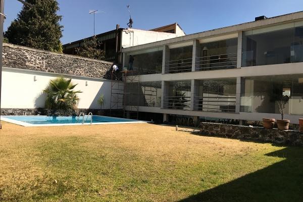 Foto de casa en venta en oceano , jardines del pedregal, álvaro obregón, df / cdmx, 14032121 No. 11