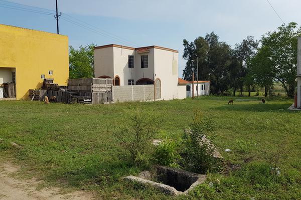 Foto de terreno habitacional en venta en océano pacifico htv3369 , loma alta, altamira, tamaulipas, 7480108 No. 02
