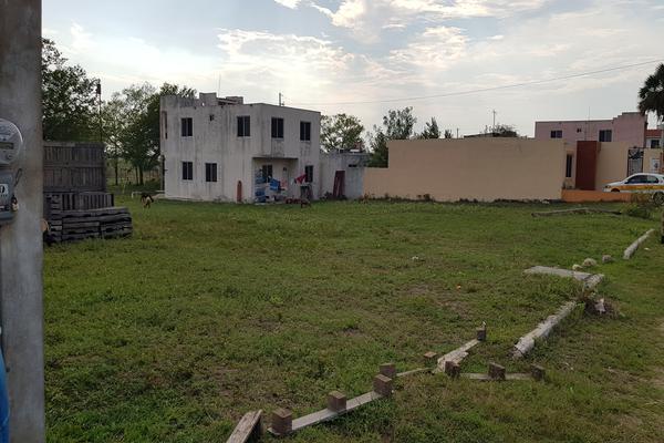 Foto de terreno habitacional en venta en océano pacifico htv3369 , loma alta, altamira, tamaulipas, 7480108 No. 03