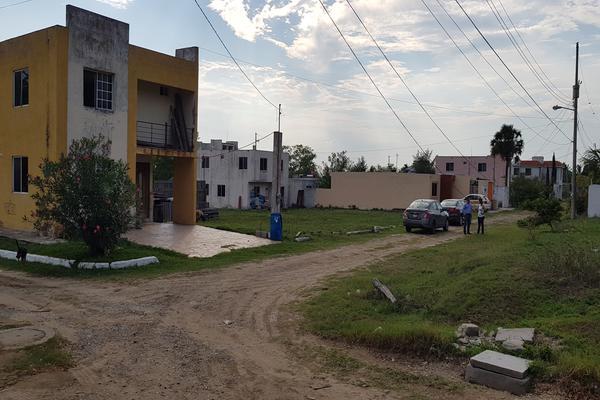 Foto de terreno habitacional en venta en océano pacifico htv3369 , loma alta, altamira, tamaulipas, 7480108 No. 04
