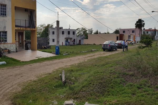 Foto de terreno habitacional en venta en océano pacifico htv3369 , loma alta, altamira, tamaulipas, 7480108 No. 05