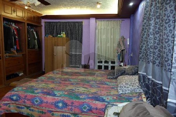 Foto de casa en venta en oceano tempestades , ampliación selene, tláhuac, df / cdmx, 5708855 No. 02