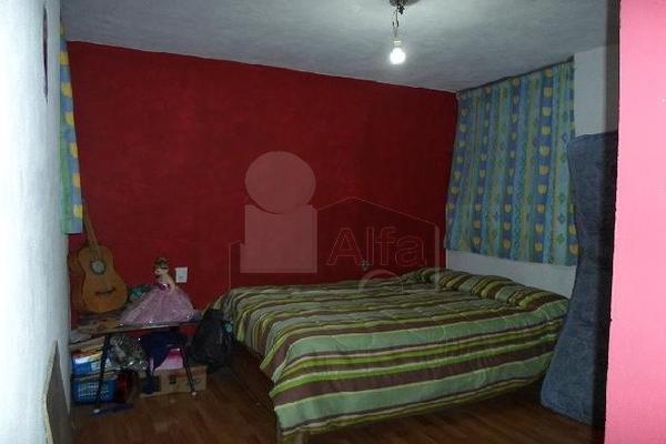 Foto de casa en venta en oceano tempestades , ampliación selene, tláhuac, df / cdmx, 5708855 No. 03
