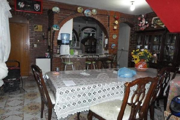 Foto de casa en venta en oceano tempestades , ampliación selene, tláhuac, df / cdmx, 5708855 No. 05