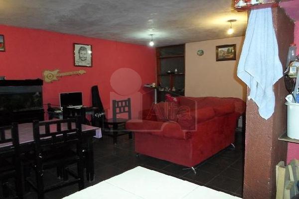 Foto de casa en venta en oceano tempestades , ampliación selene, tláhuac, df / cdmx, 5708855 No. 06