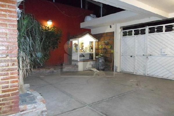 Foto de casa en venta en oceano tempestades , ampliación selene, tláhuac, df / cdmx, 5708855 No. 10