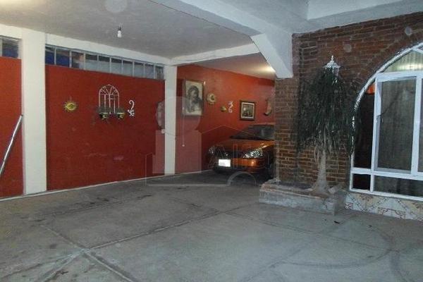 Foto de casa en venta en oceano tempestades , ampliación selene, tláhuac, df / cdmx, 5708855 No. 11