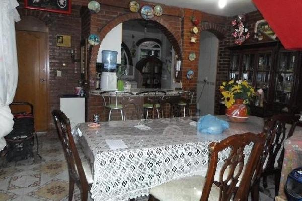 Foto de casa en venta en oceano tempestades , selene, tláhuac, df / cdmx, 5708855 No. 05