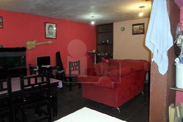 Foto de casa en venta en oceano tempestades , selene, tláhuac, df / cdmx, 5708855 No. 06
