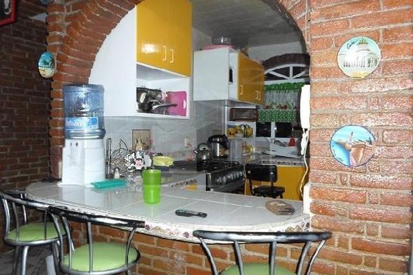 Foto de casa en venta en oceano tempestades , selene, tláhuac, df / cdmx, 5708855 No. 07